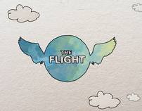 The Flight - Title Sequence