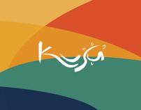 Kusu Island Branding Project