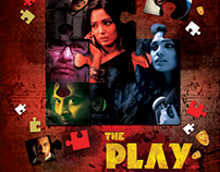 "Movie Poster ""The Play"""