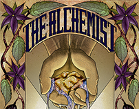 Illustration for The Alchemist