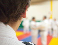 """""""Total Judo"""" Project - At the Dojo We Are Indomitable"""