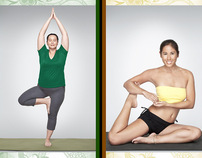 YOGA+ For Every Body