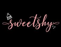 Sweetshy Script Font