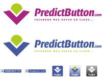 Logo project for PredictButton.com