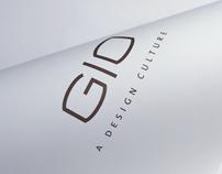 GIO Brand Identity