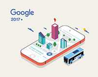 Google Indonesia | 2017 Calendar
