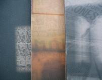 ◊ colection books, Argentina thriller-