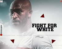 Fight For White