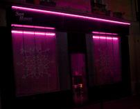 Sun House Paris - Café, Lounge & Nargile (Narguilé)