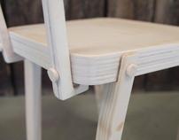 Aeki Chair