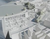 Community Centre Refurb - Concept