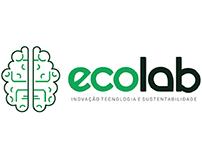 Ecolab brand identidy