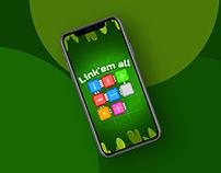 Linkem All   Mobile Game