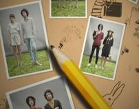Papercuts & The Pencil Sharpener