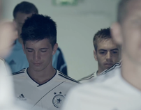 adidas DFB German jersey & miCoach launch