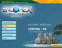 Encomex Mercosul