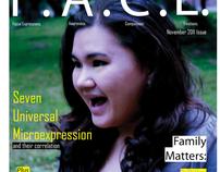 A Magazine Project: F.A.C.E.