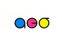 AGO | personal logo