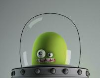 aliens attack!