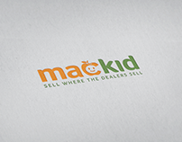 mackid logo
