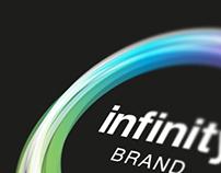 InfinityBrand Concept & Development