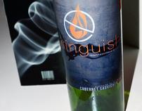 Extinguish Wine