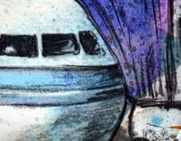 Children's Travel Book -- Work In Progress