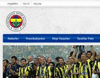 Fenerbahçe Taraftar Portalı
