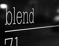 Blend 71