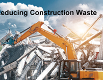 Tips on Reducing Waste of Construction Projects