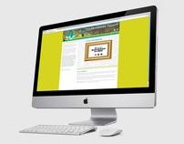 Zander Creative Web Design and Build
