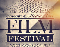 Cinema & Media Arts Film Festival