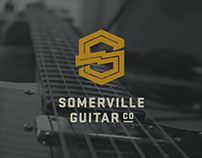Somerville Guitar Co.