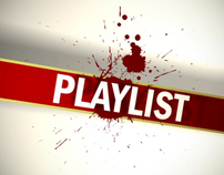 Playlist - Motion for Biography Channel