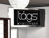 Architecture & Interior Design- TAGS Evolution