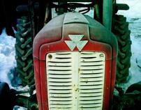 Massey-Ferguson 35X