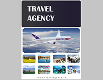 Catalog for a Travel Agency 2012