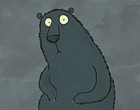 Beware Big Bears!