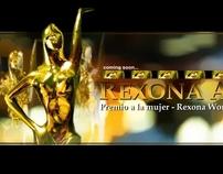 REXONA - AWARD