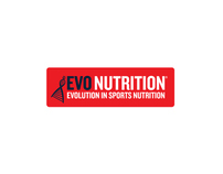 Evo Nutrition - Sports Nutrition branding and concept
