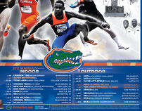 Florida Track & Field 2012