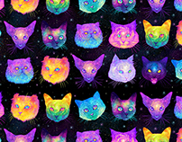 GALACTIC CATS