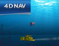 4D Nav Website
