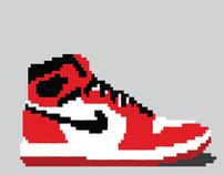 Retro Kicks