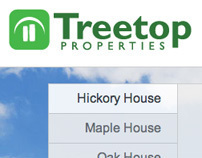 Treetop Properties Website