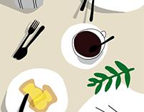 CAFE HAMOGELO