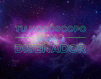 Horóscopo para Diseñadores