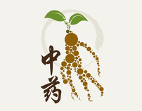 Contemporary Traditional Chinese Medicine Packaging