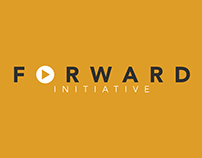 Forward Brand — Capital Campaign Logo