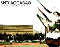 Scenery: Roxas Boulevard
